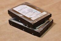 IBM 45W7766 45W7765 9SM260-039 3TB SAS 7.2K 6G SAS HDD