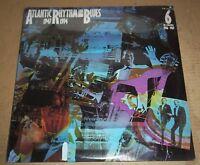 ATLANTIC RHYTHM AND BLUES Vol.6 1966-1969 - Atlantic 7 81298-1-F SEALED