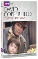 Nuovo David Copperfield DVD