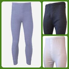 Thermal Men's Long Johns Winter Inner Trouser Warm Underwear Bottom S/M/L/XL/XXL