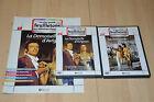 lot 2 DVD La demoiselle d'Avignon - volumes 1 et 2 + Feuillets