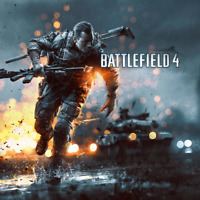 BATTLEFIELD 4 [PC] (2013) ORIGIN DOWNLOAD KEY - FAST DELIVERY 🎮🔑