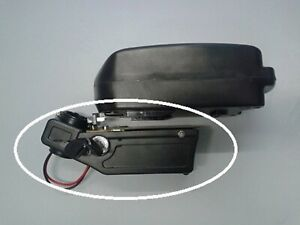 Electric bike battery case Viking Coyote Averset Tesco Frog Battery Case Hopper