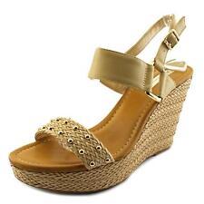 Wedge Medium Width (B, M) Width Textured Sandals for Women