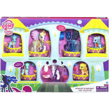 My Little Pony Midnight in Canterlot Exclusive Collection