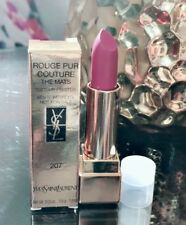Yves Saint Laurent-Rouge Pur Couture The Mats Shade 207 Rose Perfecto TsT NIB