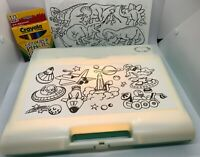 Disney Descendants 3 Sketchbook Tracing Light Table Fashion Design Studio New Ebay
