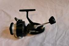 Vintage Mitchell 300A Red Line Spinning Reel France Needs Drag Washers