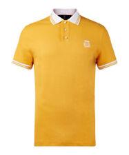 Hombres Camisa Polo Versace 1969 abbigliamento Deportivo 19V69 Italia Talla XL para hombres Polo