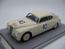 1/18 scale Tecnomodel Lancia Aurelia B20 Corsa Le Mans 24h car #40 1952 TM18-69C