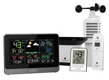 La Crosse Technology Wi-Fi Professional Remote Monitoring Weather Station C83100