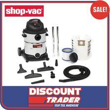 ShopVac Pro 40 40L Vacuum Synchro with Powertool Plug Take Off & HEPA 9274551
