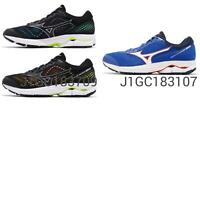 Mizuno Wave Rider 22 Mens Cloudwave Running Shoes Sneakers Trainers Pick 1