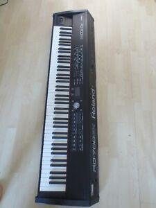 Roland RD-700GX stage keyboard piano  #58#