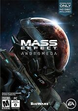 Mass Effect Andromeda - PC NEW!