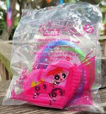 McDonald's Happy Meal Toy Powerpuff Power Clip Toy #2
