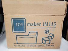 Frigidaire IM115 Icemaker