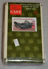 Resicast 1/35 Sherman Crab Mk.I Conversion (for Tasca / Dragon M4A4 kit) 351133