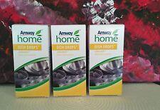 Pentola DETERGENTE per stoviglie detergente per 3 x 4 PEZZI-ACCIAIO INOX SCRUB BUDS ™ AMWAY HOME ™