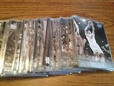PARTIAL SET 2014-15 MARCH MADNESS SEPIA PARALLEL INSERT (95/200) LAVINE RC MAGIC