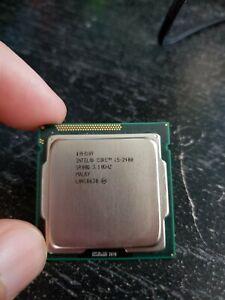 Intel Core i5 2400 - Quad-core (BX80623I52400 Bundle) Processor
