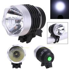 800 Lumens 3W LED Cycling Bike Bicycle Light Torch Headlamp Headlight Waterproof