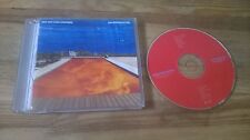 CD Rock Red Hot Chili Peppers - Californication (15 Song) WARNER BROS