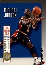 1992-93 SkyBox Olympic Team #USA11 Michael Jordan - NM-MT