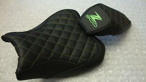 Z900 NAKED ZG900 Seat Custom Comfort EXCHANGE In Stock READY to POST K55
