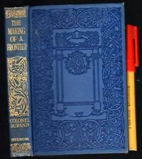 Hardcover European Original Antiquarian & Collectable Books