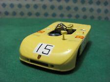 """PORSCHE 908/3  3000cc. Spyder  """" Nurburgring 1970 """"  - 1/43 Best 9350"""