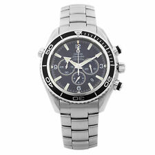 Omega Seamaster Planet Ocean 600M Black Dial Automatic Mens Watch 2210.50.00