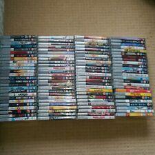 JOBLOT / BUNDLE 103 PSP UMD FILMS / SERIES