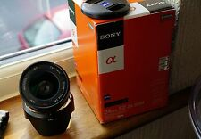 SONY ZEISS  Distagon T 24mm f/2.0 Lens for Sony Alpha and Minolta