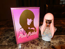 Nicki Minaj Rare Authentic Hand Signed Limited Edition Perfume Hip Hop Pop + COA