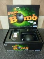 PASS THE BOMB GAME BY GIBSONS TICK TICK TICK! VERY GOOD CONDITION BOXED