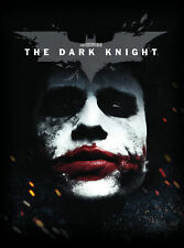 The Dark Knight (4K Ultra HD + Blu-ray) Christian Bale, Michael Caine