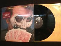 Outlaws - Playin' to Win - 1978 Vinyl 12'' Lp./ Shrink Exc./ Southern Hard Rock