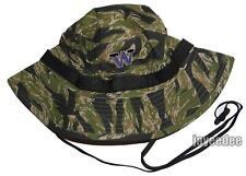 NIKE WASHINGTON HUSKIES CAMO BUCKET HAT TEAM ISSUE EXCLUSIVE PE COACHES M/L