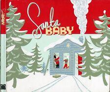 Santa Baby - The Sound Of Starbucks