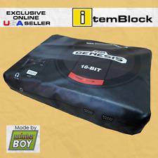 SEGA Genesis Model 1 Console System Dust Cover (Exclusive eBay US Seller)