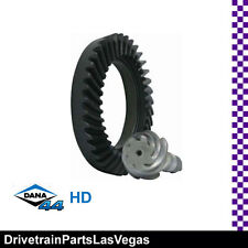 OEM Dana Spicer Ring & Pinion gear set for Dana 44-HD 3.55 Ratio Grand Cherokee
