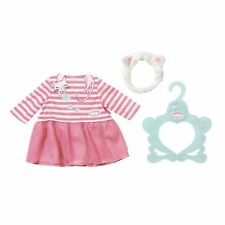 Kleidung & Accessoires Zapf Baby Annabell® My Special Day Verkleide-Set Daniela Katzenberger Design Babypuppen & Zubehör a