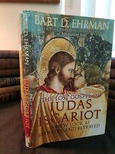 The Lost Gospel of Judas Iscariot 2006 HBDJ A Look at Betrayal & Betrayed