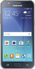 "Samsung Galaxy J5 schwarz 8GB LTE Android Smartphone ohne Simlock 5"" Display"