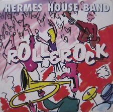 HERMES HOUSE BAND - ROLLEROCK  - CD SINGLE