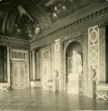 France Palace of Versailles Living of Venus Old NPG Stereo Photo 1900