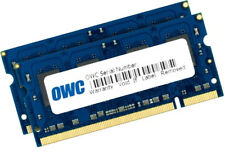 6GB OWC DDR2 SO-DIMM Dual Channel kit PC5300 667Mhz (2GB+4GB)