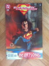 ACTION COMICS #798 VERY FINE/NEAR MINT (W3)