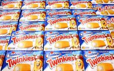 Hostess Twinkies - YUMMMM. 10 individually wrapped deliciousness!